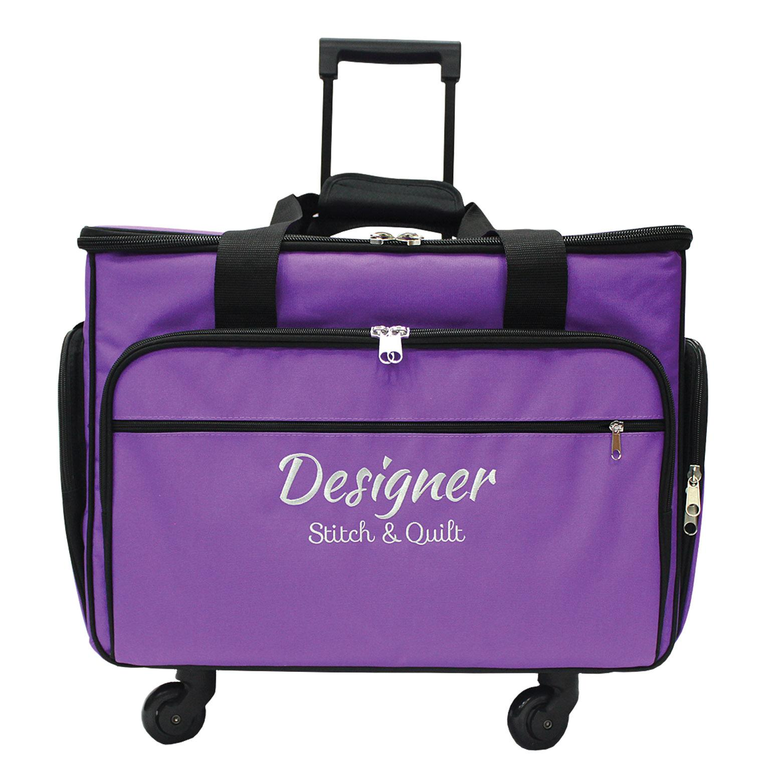 Large Trolley Case