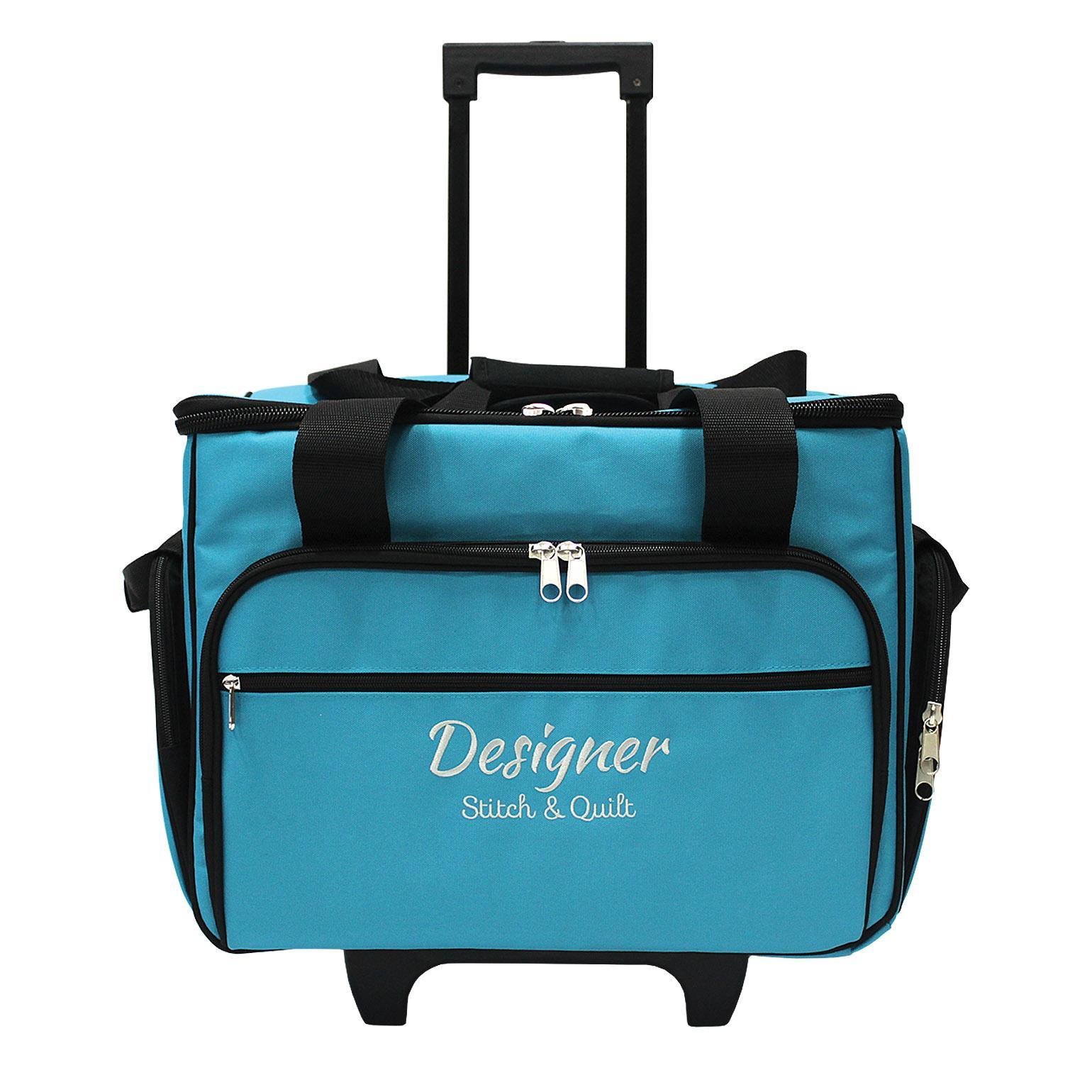 Medium Trolley Case